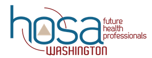 Washington HOSA Logo